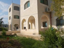 Jericho Waleed Hostel, Jericho