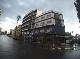Asty Hotel, Nicosia