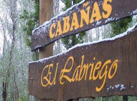 Cabañas El Labriego, Malargüe