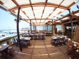 San Stephano Resort, Batroûn