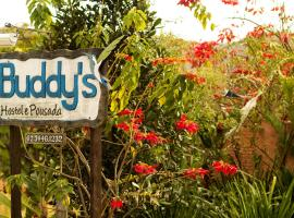 Buddy's Hostel & Pousada Alto Paraiso, Alto Paraíso de Goiás