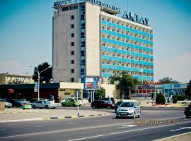 Aktau Hotel, Aktau