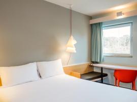 Hotel ibis Evora, ايفورا