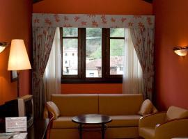 Hotel Torrepalacio, Proaza