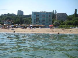 Kabakum Beach Apartments, Golden Sands