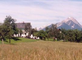 Ferienhof Kreilgut