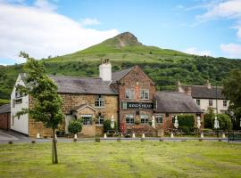 The Kings Head Inn, Great Ayton