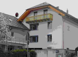 Haus am Gries, Murnau am Staffelsee