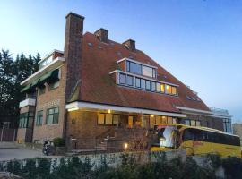 Studio's Parklake, Scheveningen