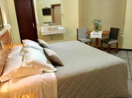 Hotel Apolo XVI