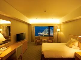 ホテルオークラ神戸, 神戸市