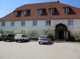 Hotel Katerina, Lviv