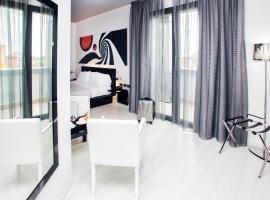 128 hotel vicino a unipol arena zola predosa italia for Hotel amati bologna