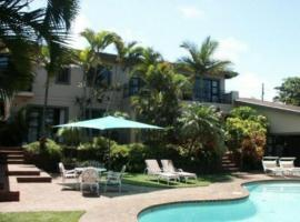 Tesorino Bed and Breakfast, Durban