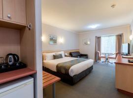 The Waverley International Hotel, Glen Waverley
