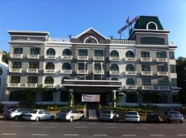 Sutera Hotel Seremban, Seremban