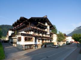 Hotel Eggerwirt, Söll