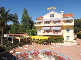 Logis Hotel l'Esterella