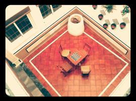Beautiful home in San Basilio
