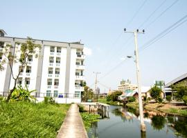 At Ease Residence Suvarnabhumi, Bang Phli