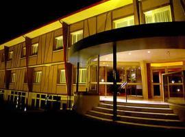 Hotel Le Saint Aubin, Gournay-en-Bray