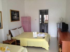 Alla Luna Rossa Resort Boracay