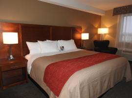 Comfort Inn & Suites Langley, Langley