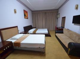 Al Barraq Hotel, Taif
