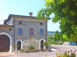 Casa Paola, Soiano del Lago