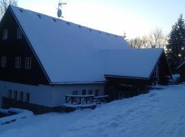 Guest House U Supa, Deštné v Orlických horách