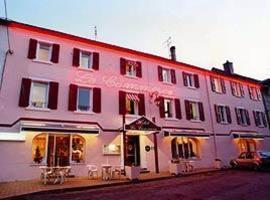 Citotel Hotel Le Commerce, Sévérac-le-Château