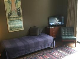 Baeten's bed and breakfast