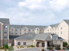Homewood Suites by Hilton Bentonville-Rogers, Rogers
