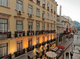 , Lisabon