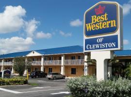 Best Western Clewiston
