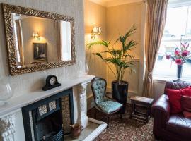 Great Malvern Hotel, Great Malvern