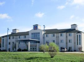Motel 6 Kingdom City, Kingdom City