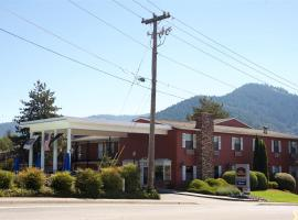 Best Western Grants Pass Inn, Grants Pass