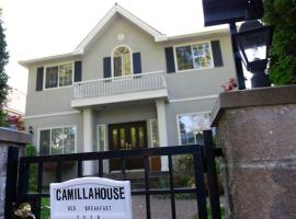 Camilla House B&B