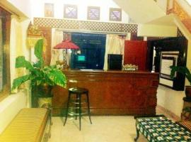 Hotel Sentral, Lovina