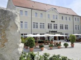 Martinshof, Rottenburg