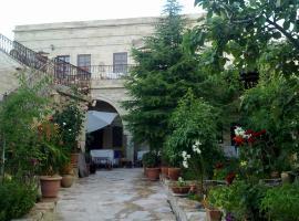 Yasemin Cave Hotel, Urgup