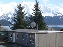 Captain's Quarters, Seward