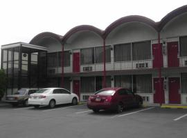 Executive Inn & Suites, Provo