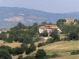 Hotel Ristorante Farneta, Farneta