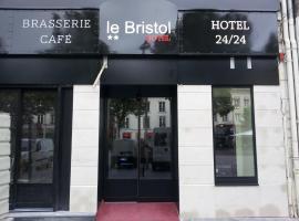 Hôtel Le Bristol
