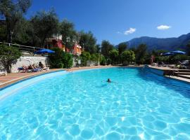 Hotel San Giorgio, Limone sul Garda