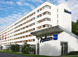 Radisson Blu Park Hotel, Oslo, Fornebu