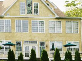 Elk Forge Bed and Breakfast