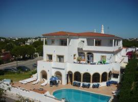 Agua Marinha - Hotel, Albufeira